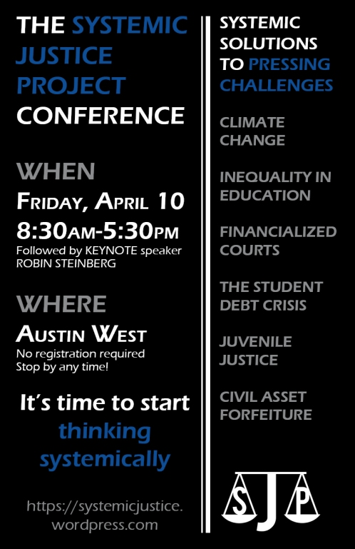Systemic Justice Conf 11x17[1]