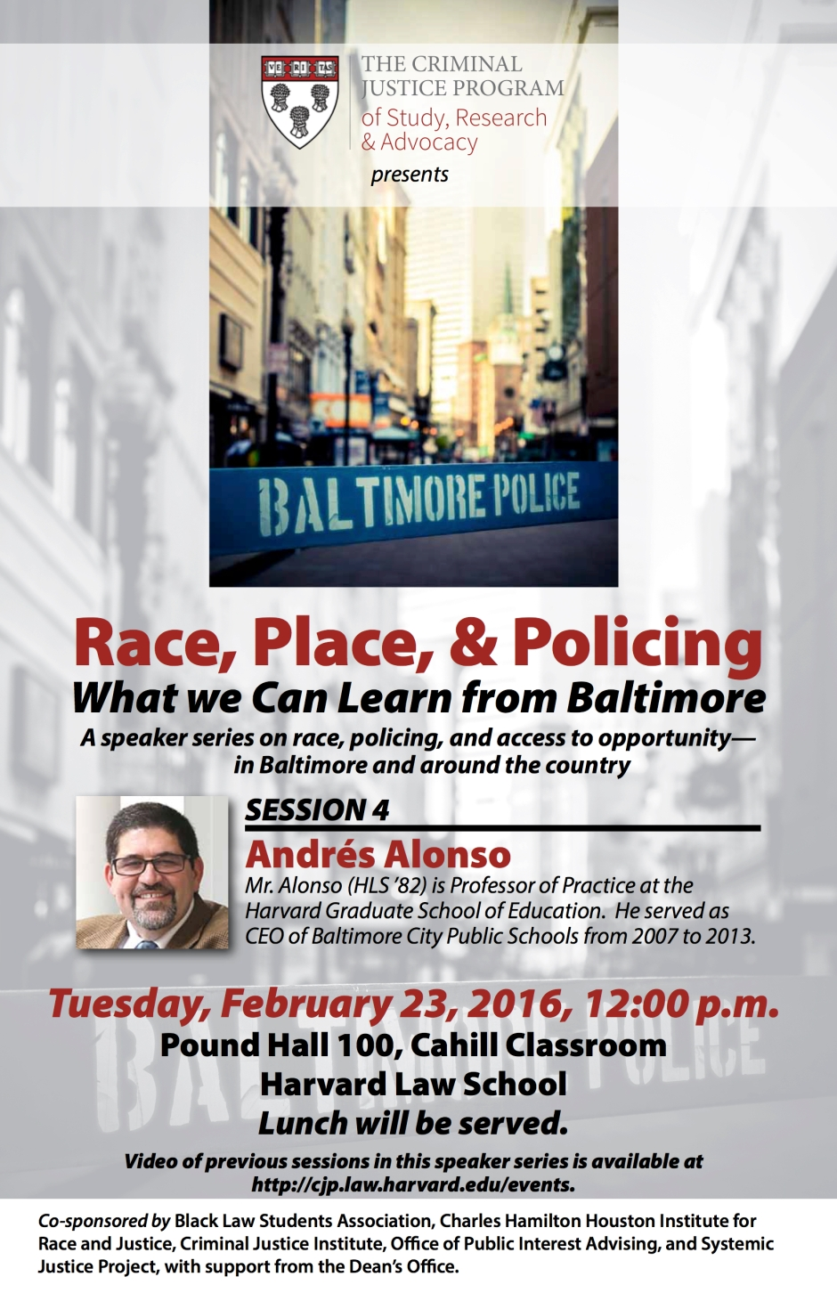 CJPSRA Poster-Baltimore Speaker Series-Alonso[1] copy 2
