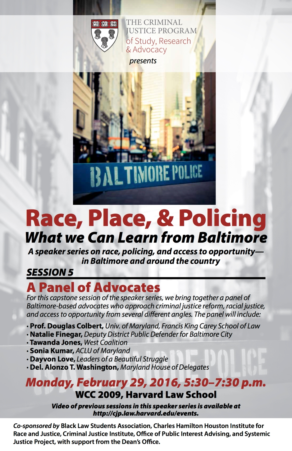 CJPSRA Poster-Baltimore Speaker Series-Session 5 copy